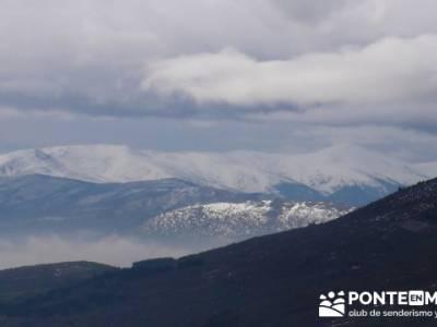 Somosierra - Camino a Montejo;empresas de senderismo en madrid;senderismo madrid grupos